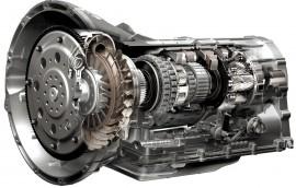 Cars-Transmissions